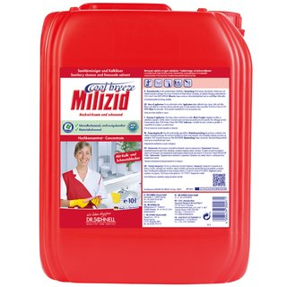 Dr. Schnell Milizid Cool Breeze 10 Liter